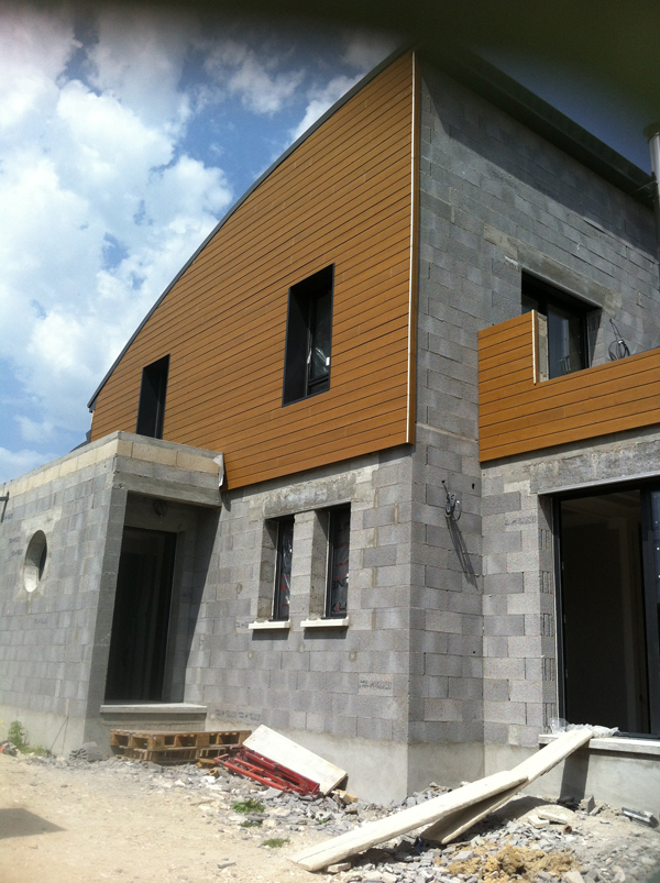 Construction d une maison individuelle easy for Architecte construction maison individuelle
