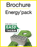 EASYTHERM - Brochure Energy'pack