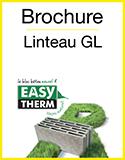 EASYTHERM - Brochure Linteau GL