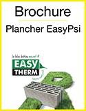 EASYTHERM - Brochure Plancher EasyPsi