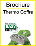 EASYTHERM - Brochure Thermo Coffre
