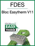 EASYTHERM - FDES Bloc Easytherm V11 copie