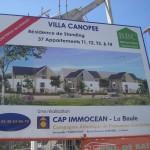 Villa Canopée - La Baule