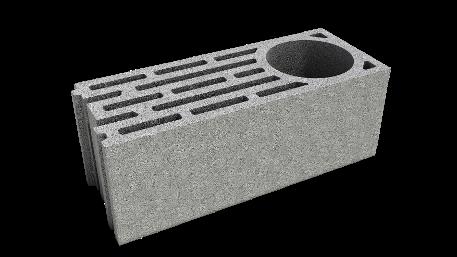Blocs b ton standard et r sistance au feu easy for Resistance parpaing