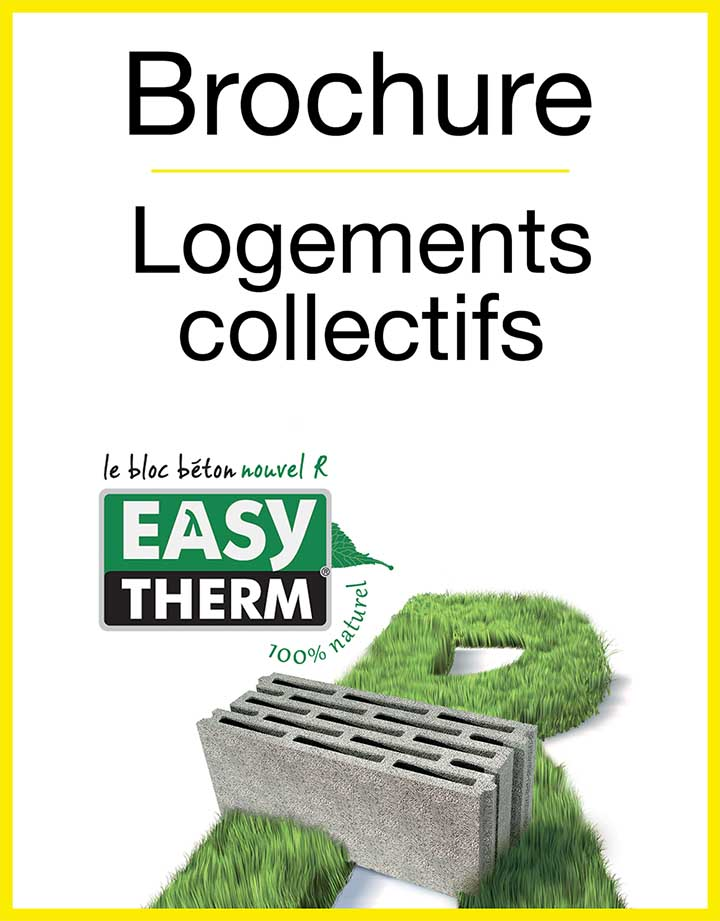 EASYTHERM - Brochure Logements Collectifs